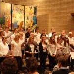 Klassisk Julekoncert 2012