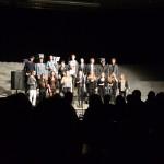 Rytmisk Julekoncert 2013